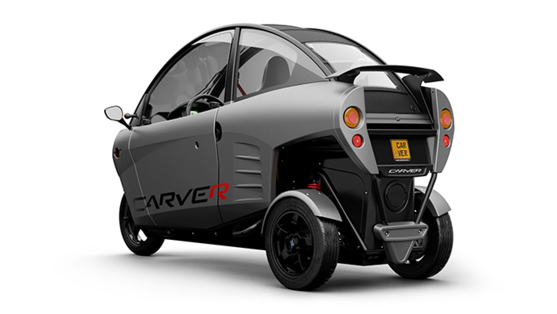 Carver-Carver Sport-0